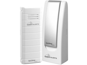 MA 10001 mit Temperatursensor