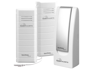MA 10029 Temperatursensor und Temperatursensor mit Kabelsonde