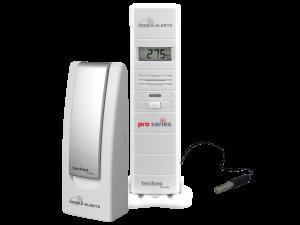 MA 10032 mit Thermo- / Hygrosensor mit Kabelsonde