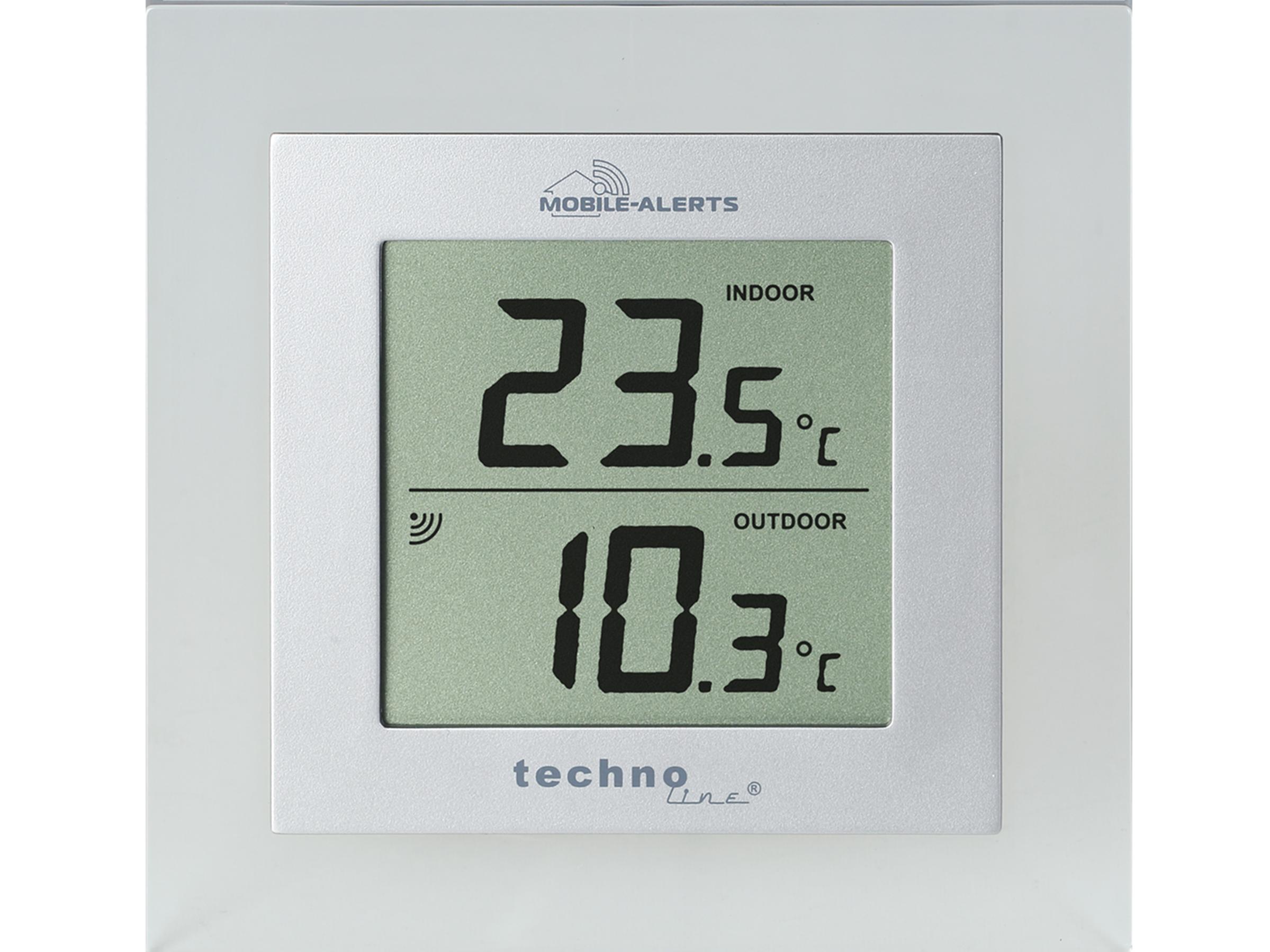 MA 10450 Temperaturstation