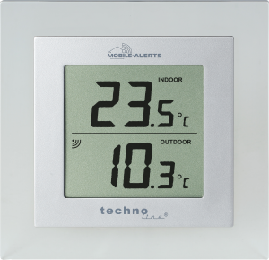 MA 10450 Temperaturstation mit Temperatursensor