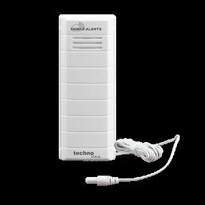 Temperatursensor mit wasserdichter Kabelsonde MA 10101
