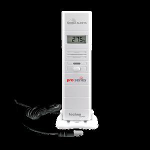 Temperatur- und Luftfeuchtesensor mit zusätzlicher Kabelsonde (MA10320)