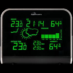 MA 10920 Wetterstation mit Thermo-/Hygrosensor