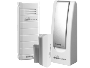 MA 10008 mit Kontaktsensor und Temperatursensor