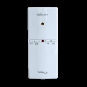 Akustische Überwachung von Warnmeldern MA 10860